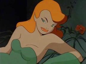 #3 Poison Ivy