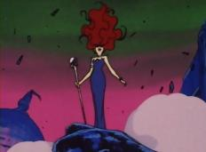 #2 - Queen Beryl