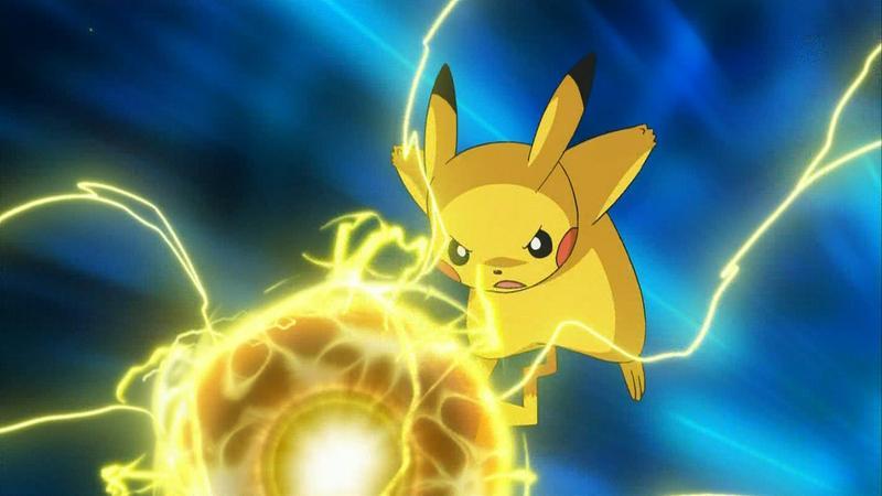 Ash's Best Team of 6 Pokémon | Jyger's Rant
