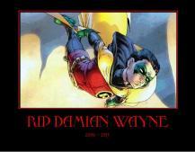 RIP Robin