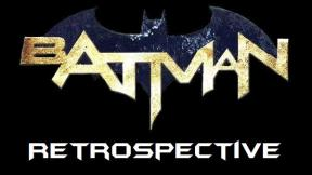 Scott Snyder's Batman Retrospective
