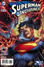 Review: Superman Unchained#6