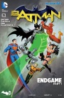 Batman #35 Review – Hahnium (WARNING – SPOILERSAHEAD)