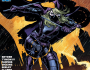Batman Eternal #24 Review – That's My Girl :) (WARNING – SPOILERS)