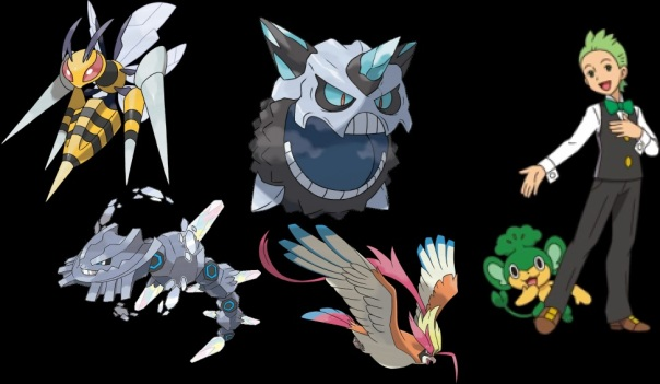 It's MEGA EVOLUTION EVALUATING TIME!!!