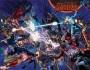 Secret Wars 2015 – Next Summer For Marvel Might Be A LittleWeird