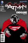 Batman #36 Review – Bourder (WARNING – SPOILERSAHEAD)