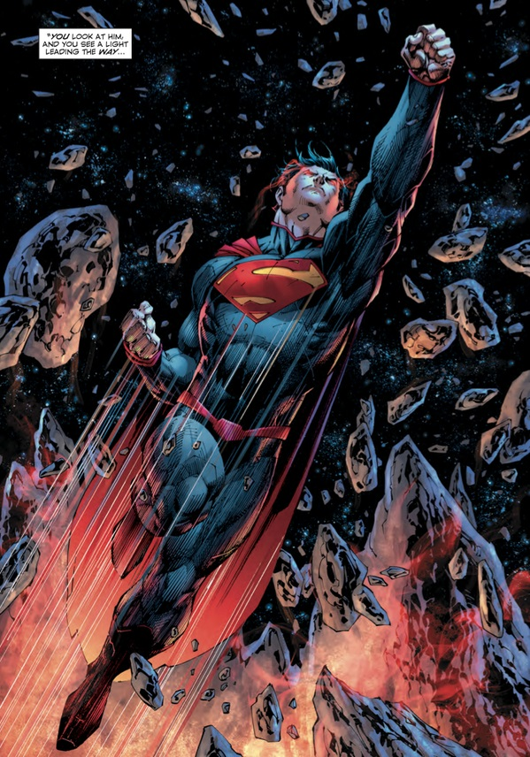 jyger�s favourite 5 � 5 favourite moments of superman