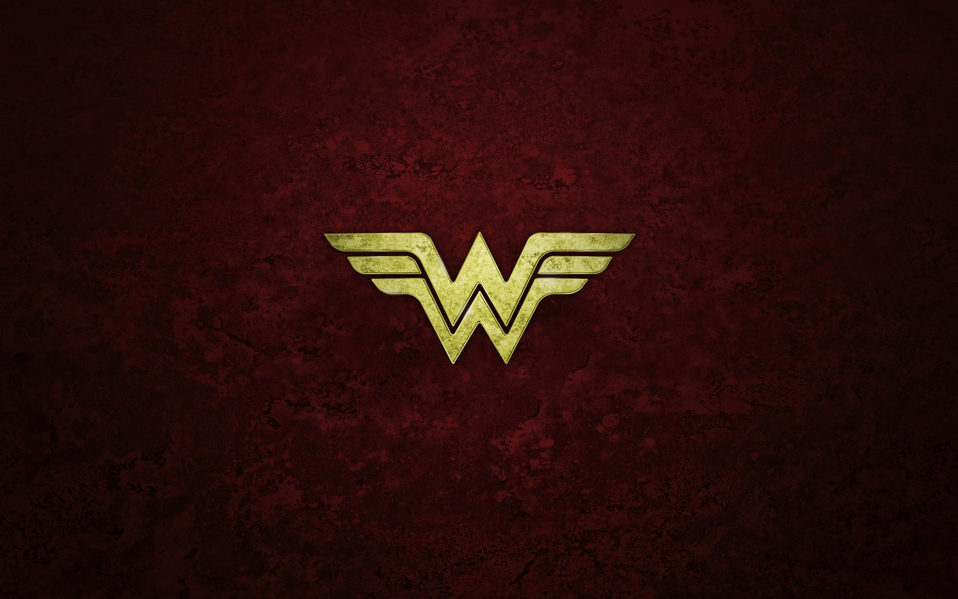 The wonder woman symbol-7842