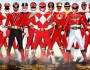Jyger's Favourite 10?! – 10 Most Badass Red Rangers