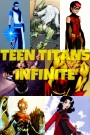 Early Preview of Next DCIU Fanfic: Teen Titans Infinite