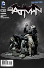 Batman #39 Preview