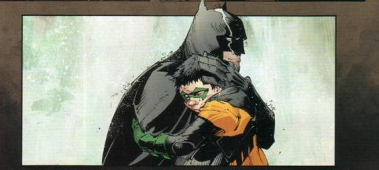 #4 - Batman and Robin in Batman #17