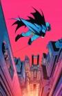 My Thoughts on Batman #40 – Ha (WARNING –SPOILERS)