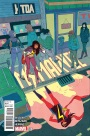 Ms. Marvel #14Preview