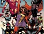 All-New, All-Different Avengers #1 Preview