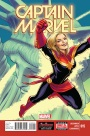 Captain Marvel #15 Preview