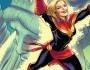 Captain Marvel #15Preview