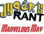 Marvelous May – And The Winner Is…!
