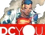 Will The Real Martian Manhunter PLEASE Stand Up??? A 'DC YOU'Rant