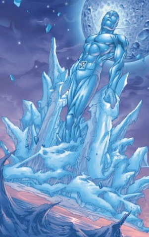 #8 - Iceman