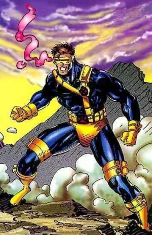 #1 - Cyclops