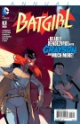 Batgirl #42 and Batgirl Annual #3 Previews