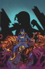 Batgirl #43 Preview