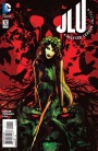 Justice League United #12Preview