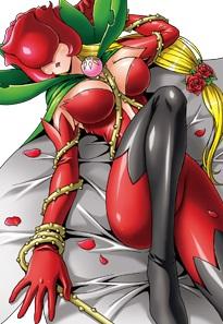 #2 - Rosemon