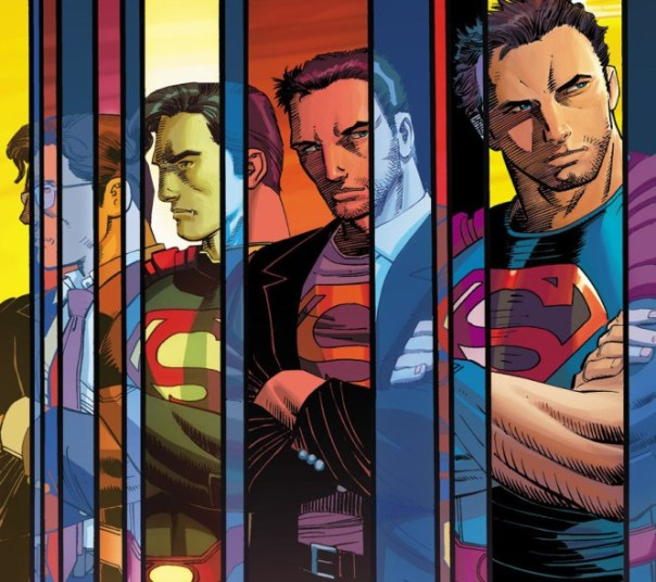 superman 43 review