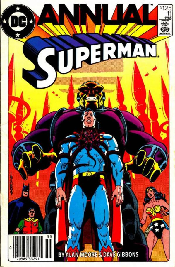 Superman-Annual-11-1985