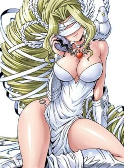 #5 - Venusmon