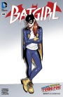 Batgirl #44 Preview