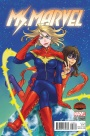 Ms. Marvel #18Preview