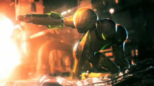 #5 - Metroid