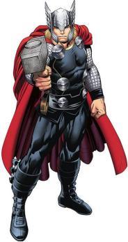 #6 - Prince Odinson, AKA Thor