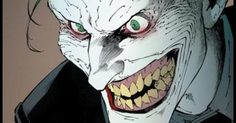 #6 - Adjustments To The Joker