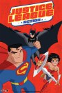 "The JL returns to the cartoon network in ""JUSTICE LEAGUE ACTION"" along with Kevin Conroy and Mark Hamill"