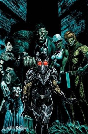 #16 - Keep Secret Six Around