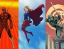 Why Are All DC Superhero Intros The Exact Same Now?