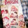 Batgirl #45 (aka. transmarriage!)