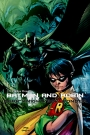 J.A. Phillips Presents Batman And Robin: Dark Knight/Boy Wonder Chapter 2 Preview