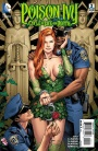 Poison Ivy: Cycle Of Life And Death #2 Preview #PoisonIvyLeague