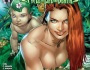 Poison Ivy: Cycle of Life and Death #3 Review #PoisonIvyLeague