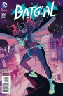 Batgirl #52 Preview