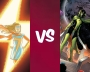 Marvelous May Semi-Finals – Ms. Marvel vs Gamora