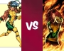 Marvelous May – Rogue vs Jean Grey