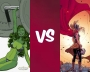 Marvelous May Semi-Finals – She-Hulk vs Jane Foster