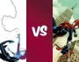 Marvelous May – Spider-Gwen vs Mayday Parker